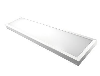 Backlit Panel