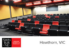 Case Study of Swinburne VIC