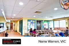 Narre Warren Medical Clinic Case Study