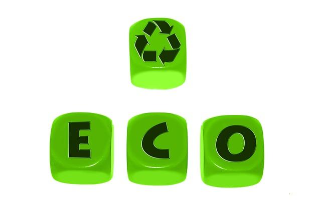 Eco-efficient business