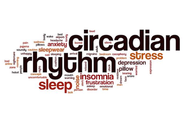 circadian rhythm lighting